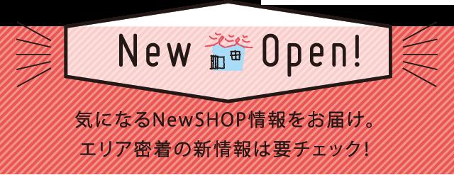 Newshop案内